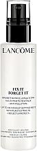 Kup Spray utrwalający makijaż - Lancome Fix It Forget It Setting Spray