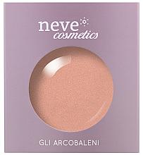 Kup Mineralny kompaktowy bronzer do twarzy - Neve Cosmetics Single Bronzer