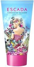 Kup Escada Turquoise Summer - Perfumowany lotion do ciała