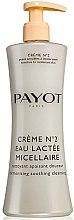 Kup Harmonizujące oczyszczająco-kojące mleczko micelarne do twarzy - Payot Creme N 2