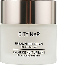 Kup Miejski krem do twarzy na noc - Gigi City Nap Urban Night Cream