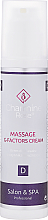Kup PRZECENA! Krem do masażu - Charmine Rose Massage G-Factors Cream *