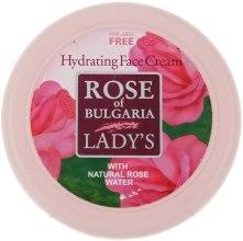 Kup Nawilżający krem do twarzy - BioFresh Rose of Bulgaria Day Cream