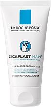 Kup Regenerujący krem do rąk odbudowujący barierę ochronną skóry - La Roche-Posay Cicaplast Mains