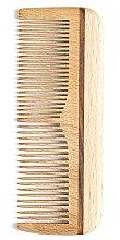 Kup Grzebień do brody i wąsów 9.5 cm - Vie-Long Beard & Mustache Comb