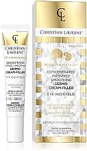 Kup Skoncentrowany krem na okolice oczu - Christian Laurent Botulin Revolution Concentrated Dermo Cream-Filler Eye And Eyelid