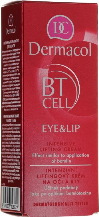 Zestaw - Dermacol BT Cell Set (eye/cr/15ml + f/cr/50ml) — фото N3