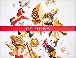 Kup Zestaw - Clarins Multi-Active Collection (day/cream/50ml + night/cream/15ml+balm/15ml+bag)