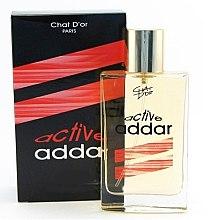 Kup Chat D'or Active Addar - Perfumowana woda po goleniu