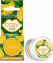 Kup Masełko do ust Banan - Bielenda Crazy Kiss