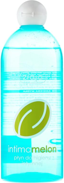 Płyn do higieny intymnej Melon - Ziaja Intima
