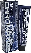 Kup Farba do włosów bez amoniaku - Redken Chromatics Ultra Rich