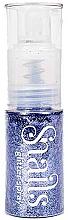 Kup Spray z brokatem do włosów i ciała dla dzieci - Snails Body And Hair Glitter Spray