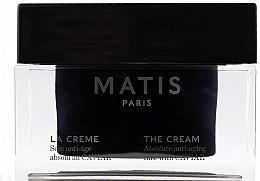 Kup Przeciwzmarszczkowy krem na dzień do twarzy - Matis Reponse Caviar The Cream