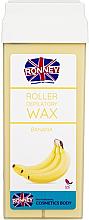 Kup Wosk do depilacji Banan - Ronney Professional Wax Cartridge Banana