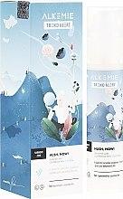 Kup Krem do cery naczynkowej i wrażliwej - Alkemie Trend Alert Harmony Zone Hush Now Sensitive and Couperose Skin Cream