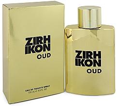 Kup Zirh Ikon Oud - Woda toaletowa
