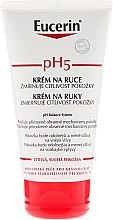 Kup Regenerujący krem do rąk do skóry suchej i wrażliwej - Eucerin pH 5 Hand Cream