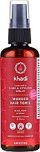 Kup Wzmacniająca mgiełka do włosów - Khadi Wonder Hair Tonic