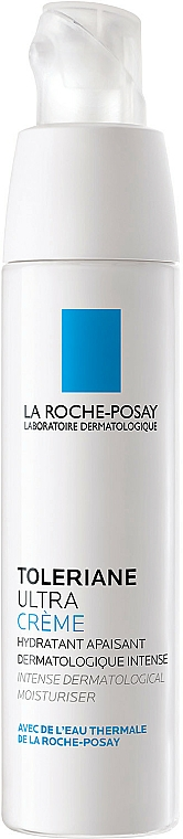 Intensywna pielęgnacja kojąca do skóry nadwrażliwej i alergicznej - La Roche-Posay Toleriane Ultra Intense Soothing Care