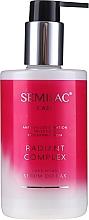 Kup Odmładzające serum do rąk - Semilac Radiant Complex Hand Serum