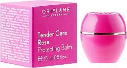 Kup Zmiękczający balsam z olejkiem różanym - Oriflame Tender Care Rose Protecting Balm