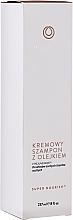 Kup Super odżywczy kremowy szampon - Monat Super Nourish Oil Cream Shampoo