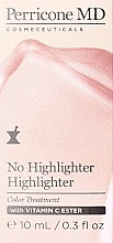 Kup Rozświetlacz - Perricone MD No Highlighter Highlighter
