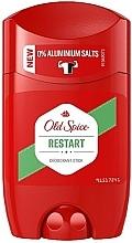 Kup Dezodorant w sztyfcie - Old Spice Restart Deodorant Stick