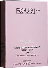Kup Kapsułki z kolagenem i kwasem hialuronowym - Rougj+ ProBiotic Integratore Alimentare