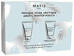 Kup Zestaw - Matis Reponse Artic Winter Pouch (f/balm/50ml + f/mask/50ml)