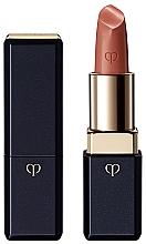 Kup Matowa szminka do ust - Cle De Peau Beaute Lipstick Cashmere
