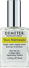 Kup Demeter Fragrance The Library Of Fragrance Yuzu Marmalade - Woda kolońska