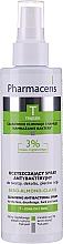 Kup Oczyszczający spray antybakteryjny - Pharmaceris T Sebo-Almond-Claris