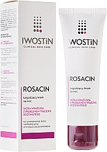 Kup Krem na noc łagodzący rumień w trądziku różowatym - Iwostin Rosacin