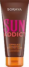 Kup Utrwalacz opalenizny z efektem glow - Soraya Sun Addict