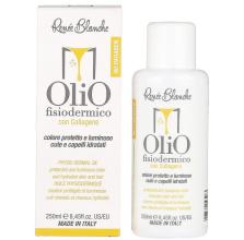Kup Olejek do mycia skóry głowy i włosów - Reneé Blanche Olio Fisiodermico Collagen Cleansing Oil
