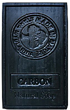 Kup Naturalne mydło w kostce Węgiel - Stara Mydlarnia Body Mania Charcoal Natural Soap