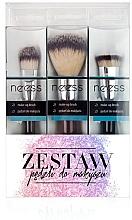Kup Zestaw pędzli do makijażu - Neess Make-up Brushes