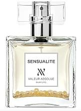 Kup PRZECENA! Valeur Absolue Sensualite - Woda perfumowana *