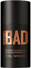 Kup Dezodorant w sztyfcie dla mężczyzn - Diesel Bad Deodorant Stick