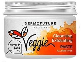Kup Oczyszczająca pasta do każdego typu cery Dynia i chili - DermoFuture Veggie
