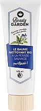 Kup Oczyszczający balsam do ciała z ekstraktem z bratka - Beauty Garden Purifiant Balm