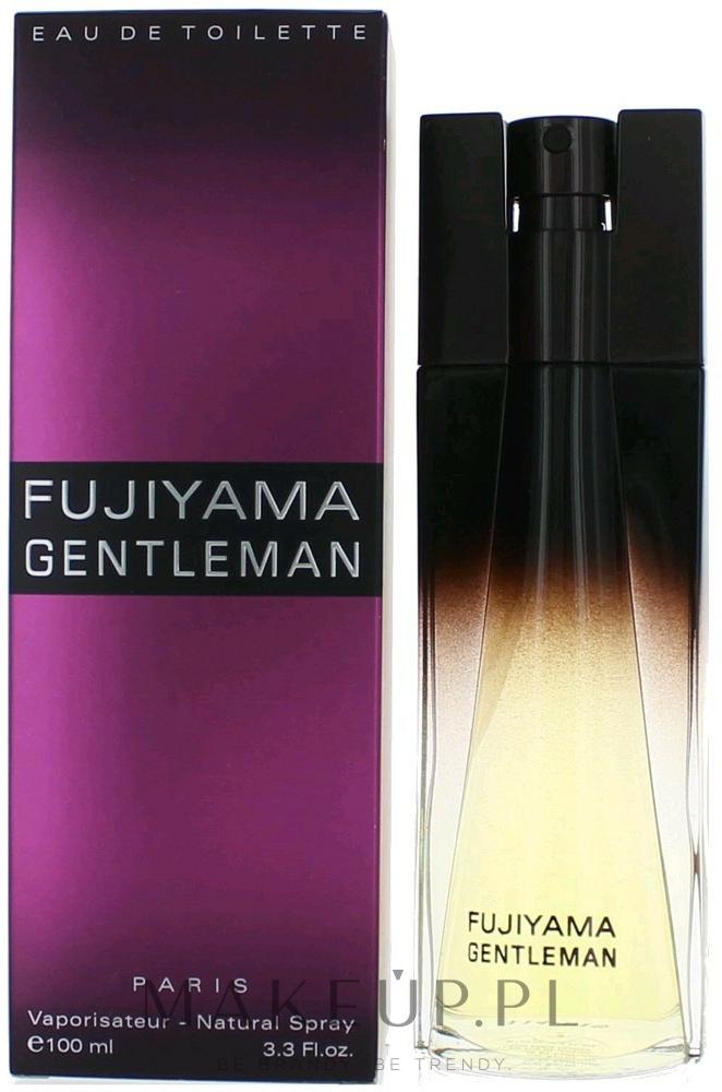 succes de paris fujiyama gentleman