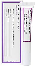 Kup Krem pod oczy - Beaute Mediterranea Botox Like Syn Ake Eye Contour Cream