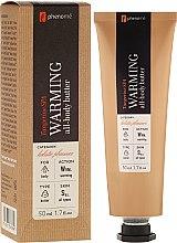 Kup Rozgrzewające masło do ciała - Phenomé Tangerine Spa Warming All-Body Butter