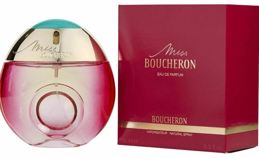 Boucheron Miss Boucheron - Woda perfumowana