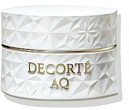 Kup Odbudowujący krem do twarzy - Cosme Decorte AQ Repair Cream