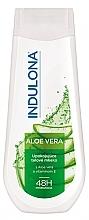 Kup Kojące mleczko do ciała Aloes - Indulona Aloe Vera Soothing Body Milk