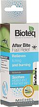 Kup PRZECENA! Kojący sztyft po ukąszeniach owadów - Bioteq After Bite Fast Relief *